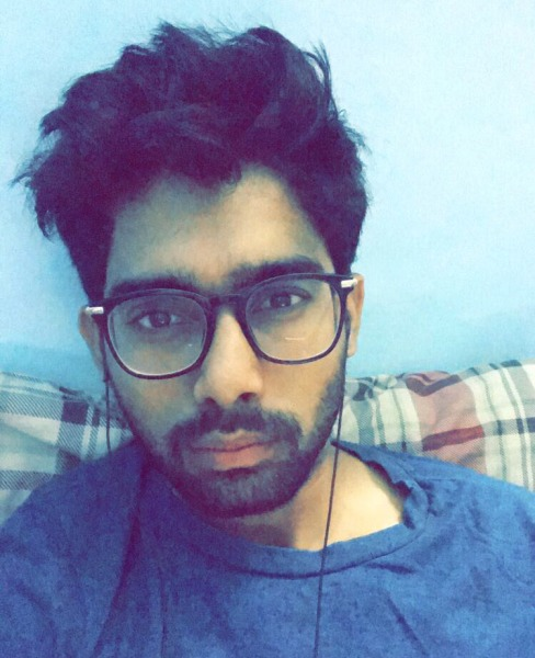 Ankur Saroha