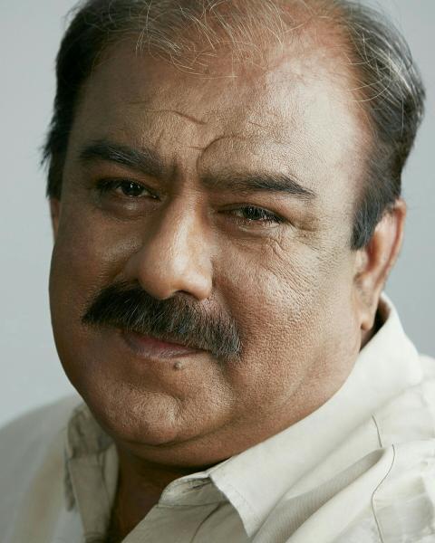 Ramdas Jadhav
