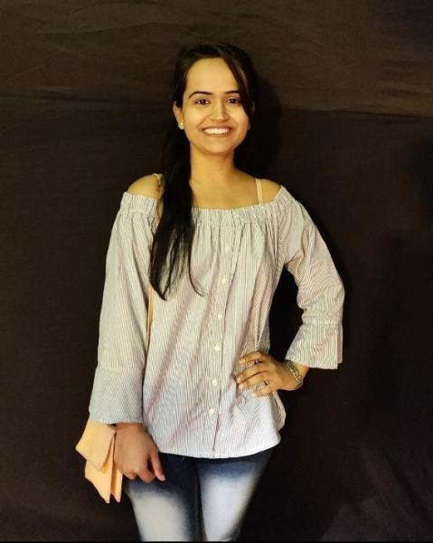 Neha Pandey