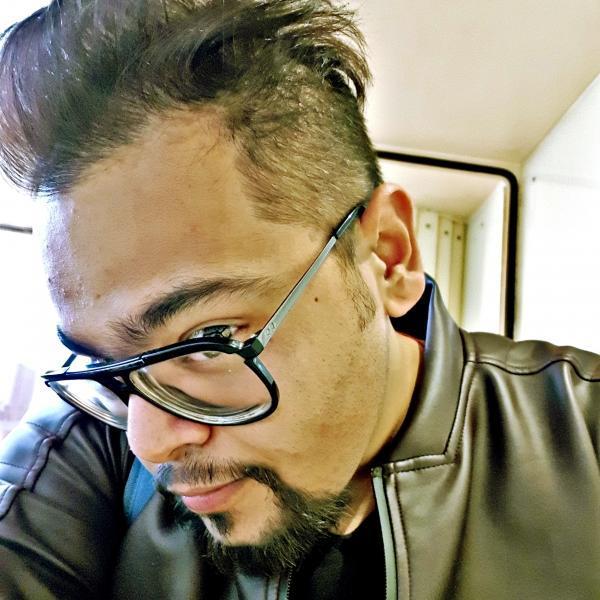 Tanay Tewari