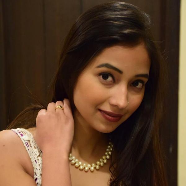 Sukeerti Singh