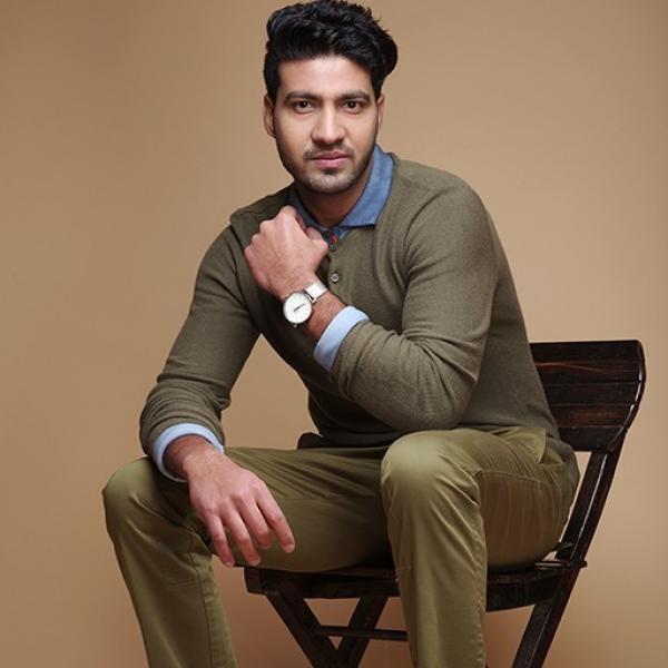 GAURAV Raj Mogha