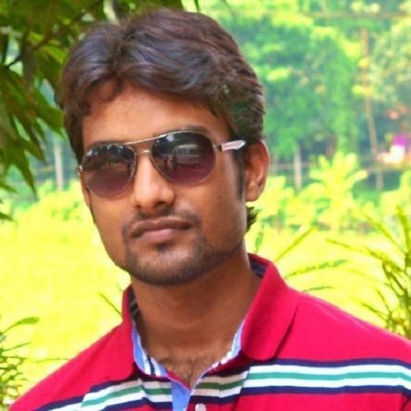 Aham Singha Roy