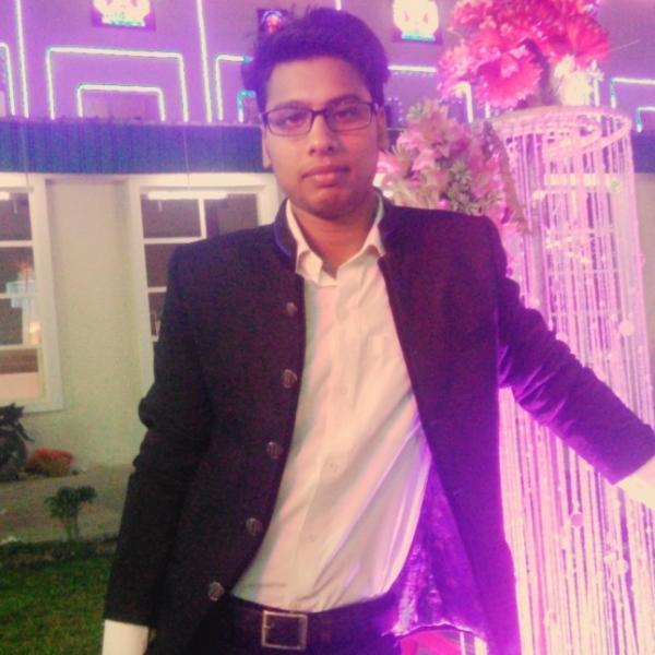 PRINCE BHARTI