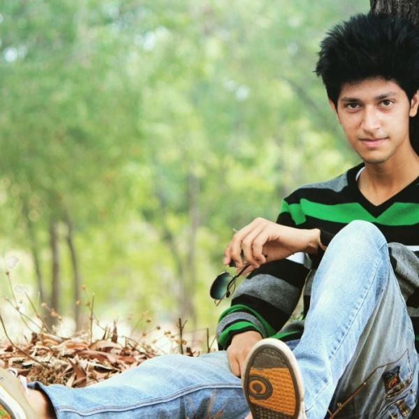 Shubham Anil Ratnakar