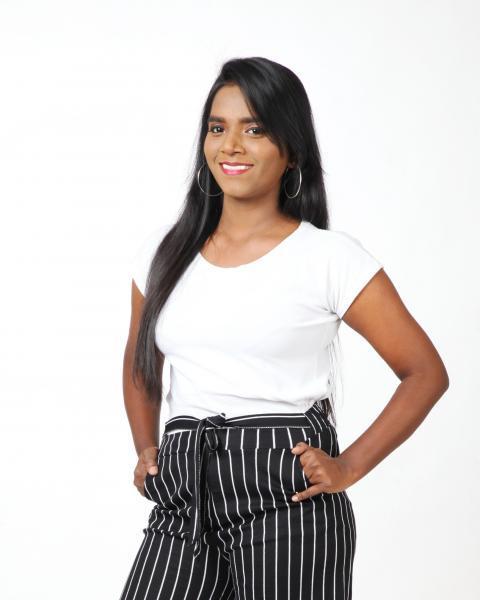 Pooja Ramancha