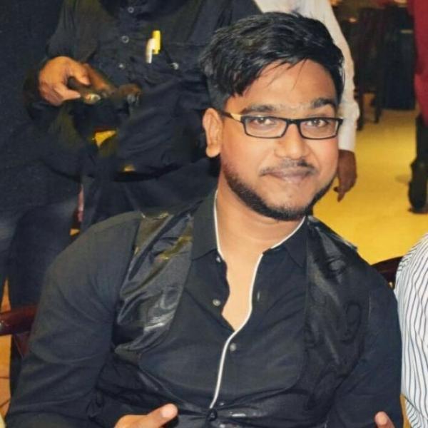 Abhijit Mandal