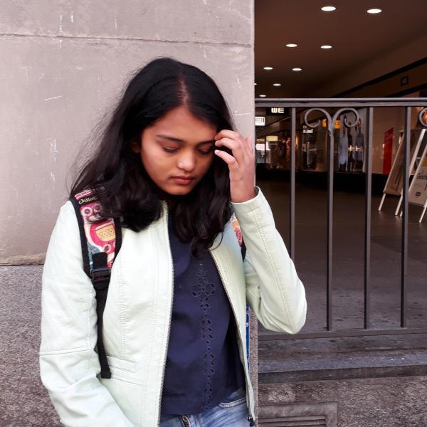 Inisha Sethia