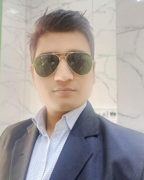 Shubham yadab