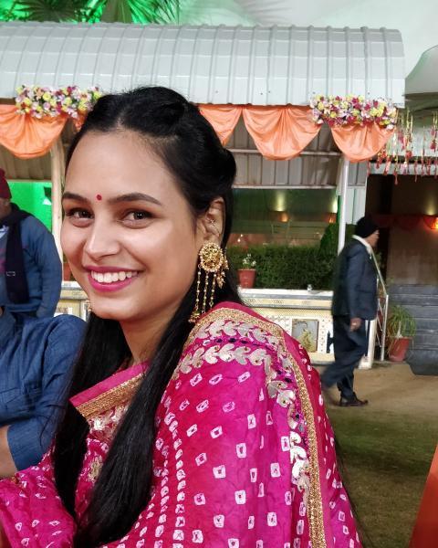 Ankita Zaroo