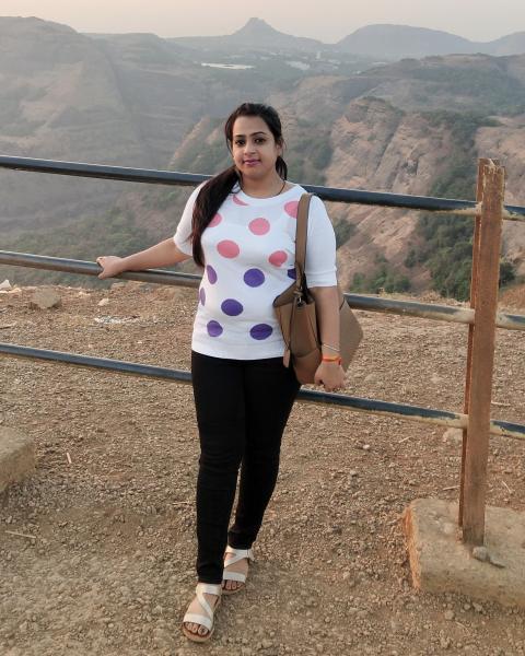 Shilpy Kumari