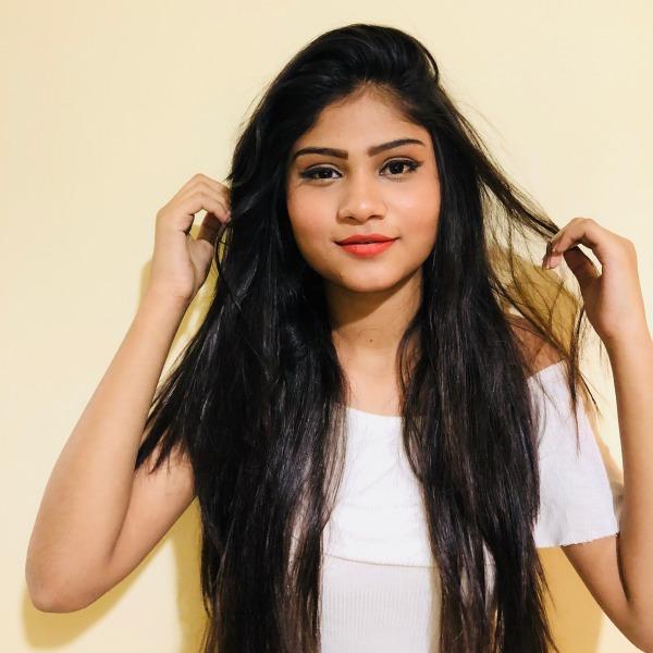 Vishmitha Rose Dsouza