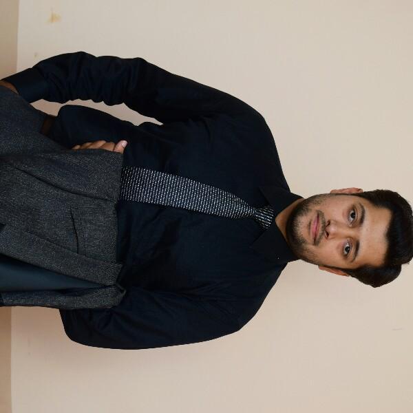 Syed Akbar Bukhari