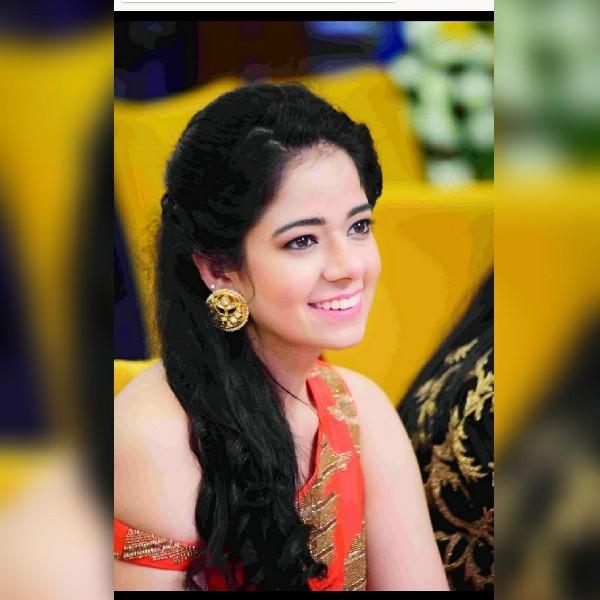 Shivangi Tandon