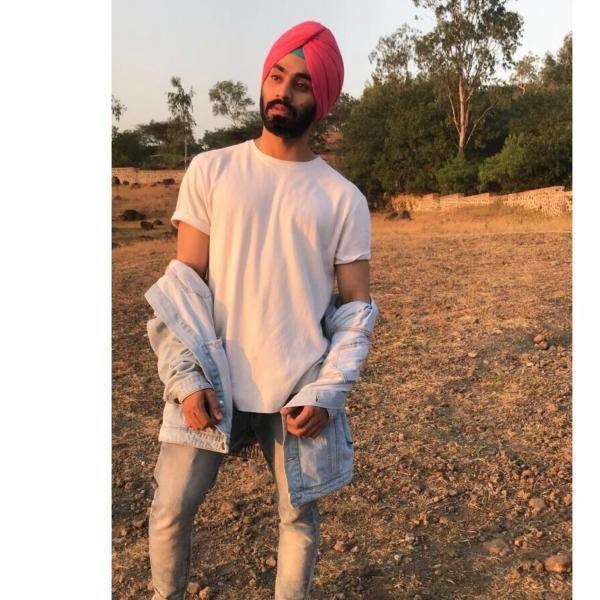 Amrit Singh Dhupar