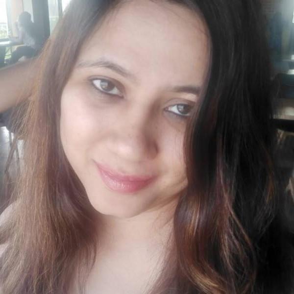 Meera Sardar