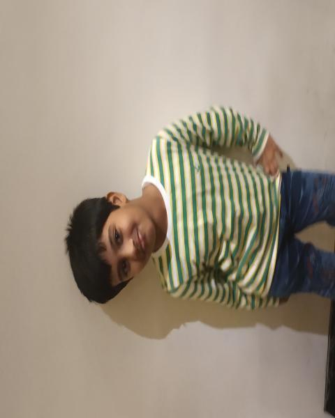 Adwik Abhijit Ghawle