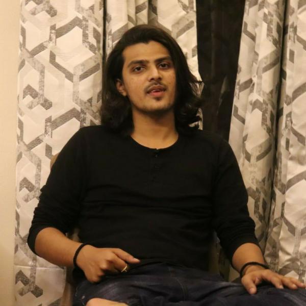 Mishan Jaiswal