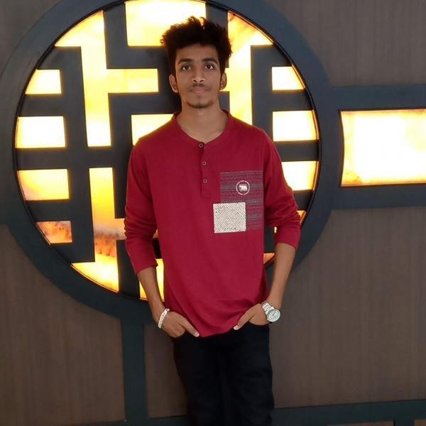 Jayesh Jambkar