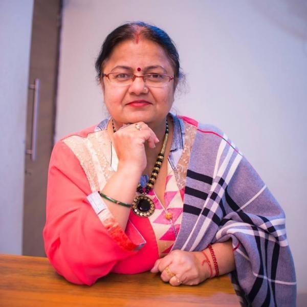 Vinita Johri