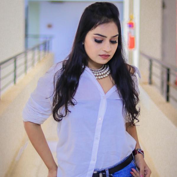 Rashmi Lohiya
