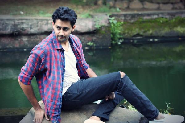 Zishan Ahmed