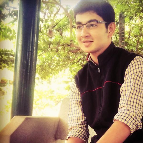 Harsh B Sonigra