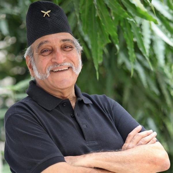 Dr. Mohan-Agashe