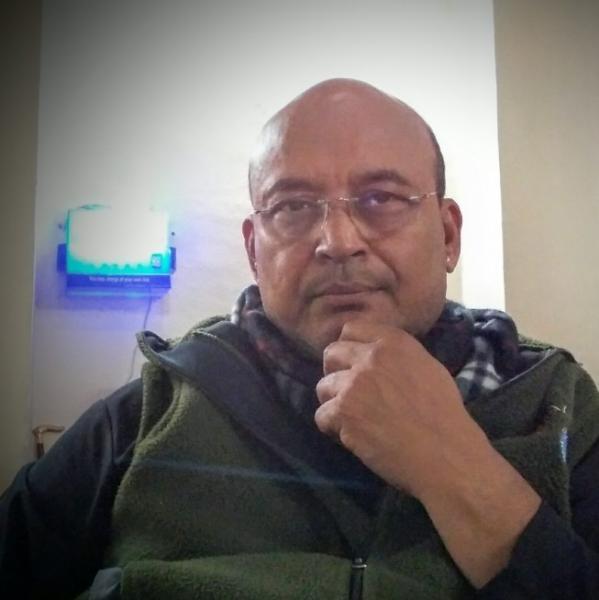 prasad siddhanthi