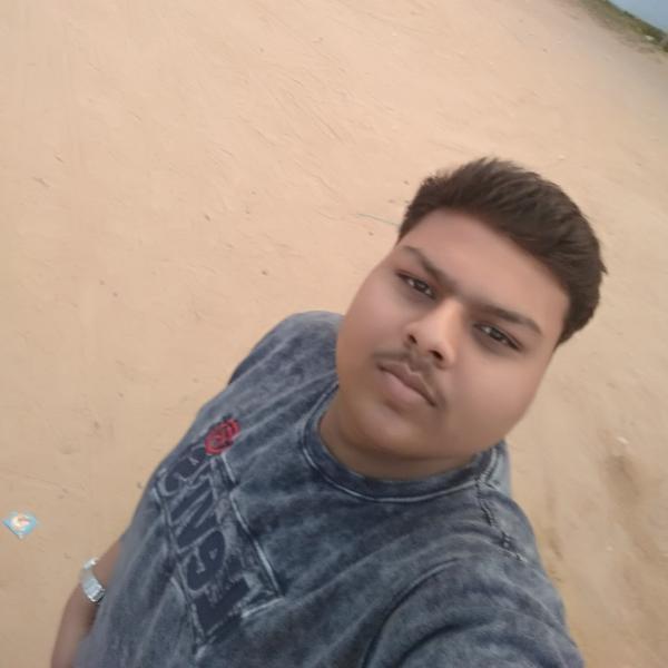 Vivek mangal