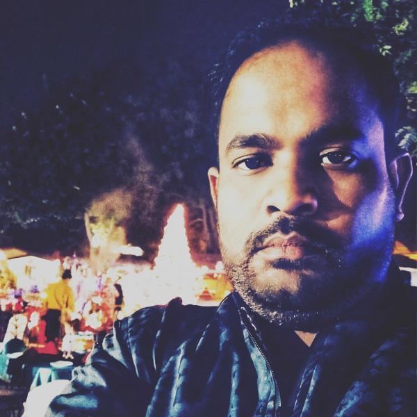 Amit Kumar Gupta
