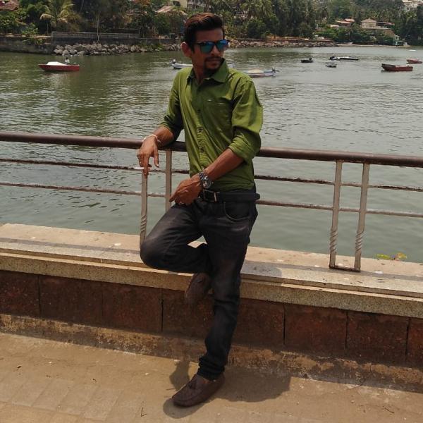Manish Paliwal
