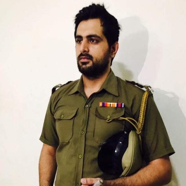 Avinash Makhija