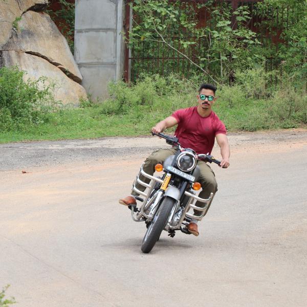 jagannath G