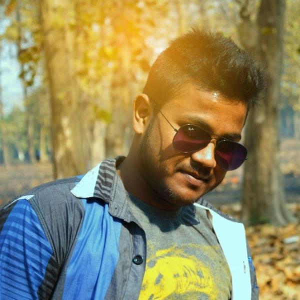 bhaskar majumder