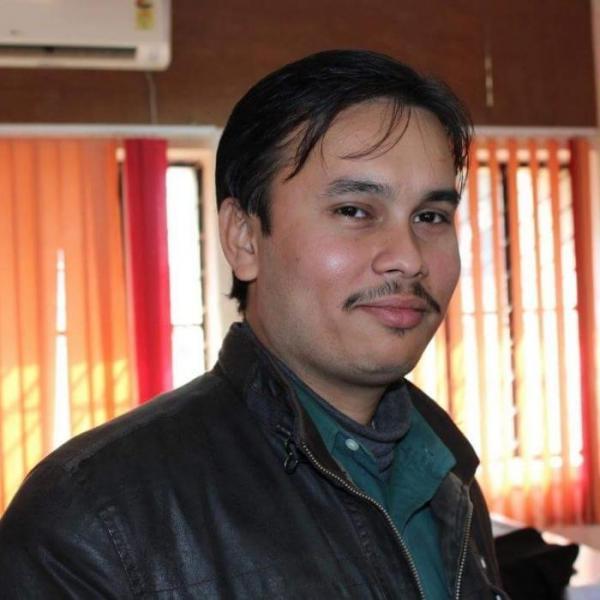 Kalyan Bhowmick