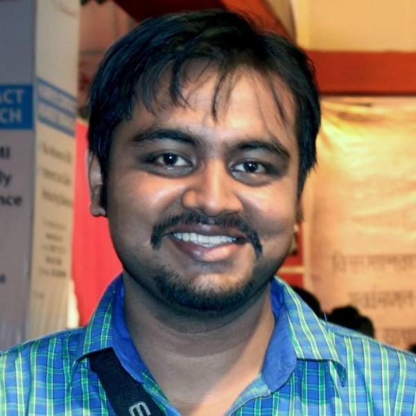 Sunil Majumdar