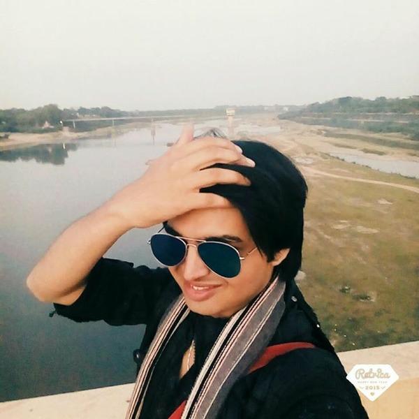 Shubham Gaikwad