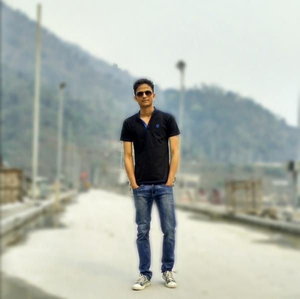 Afridi Khan