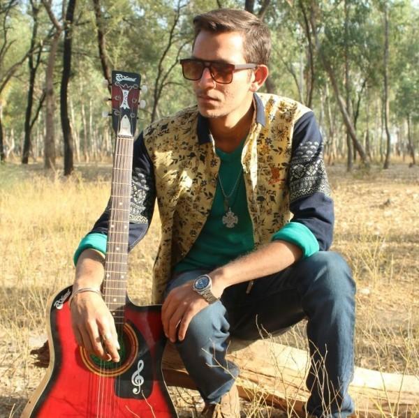 Sagar Shrimali