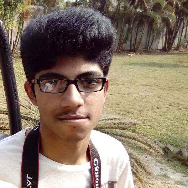 Priyaneel Sen