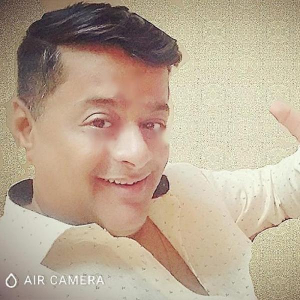 Bhavesh Chitre