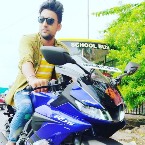 Anuj Chaturvedi