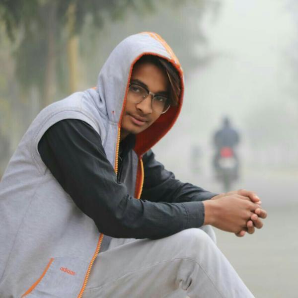 Tushar Gusain