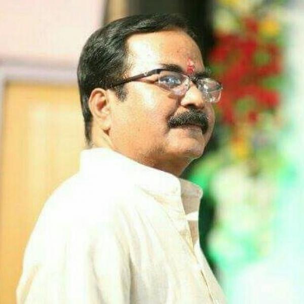 Shriram Ananda Dargude