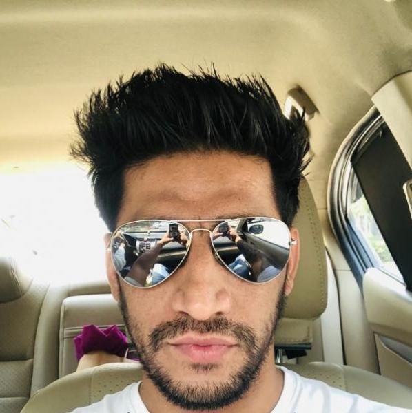 Deepak Malik