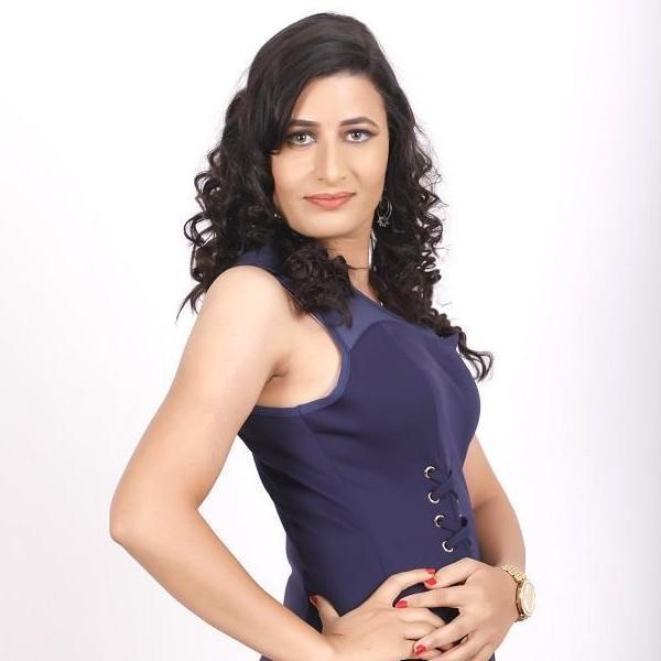Menka Choudhary