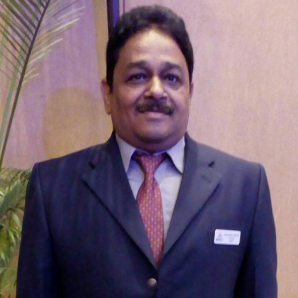 Ashok Kumar Chaturvedi