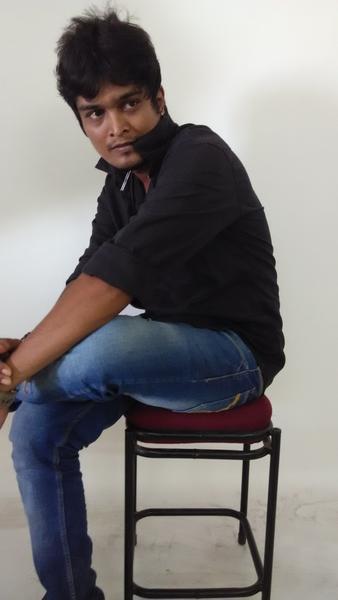 Murali Chandran R