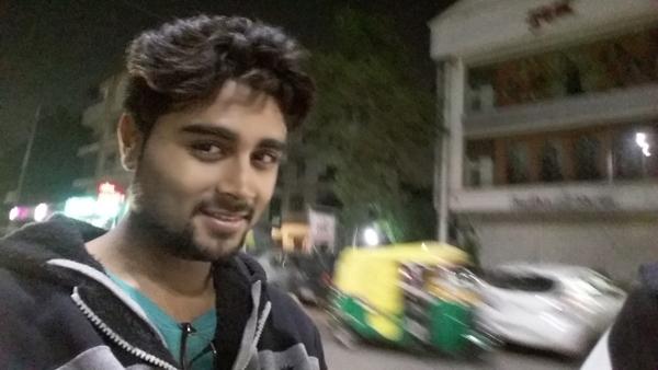 Aakash Thakur